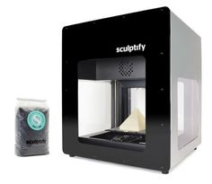 A 3D printer on Kickstarter hopes to turn the tide away from filament and over to pellets to save techies money and expand printing options.