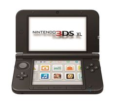 Grand Prize: A $199.99 Nintendo 3DS XL- Black. Submit your entry today at Classic Heartland to enter this one.