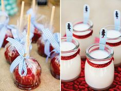 Incredibly Magical Wizard of Oz Birthday Party