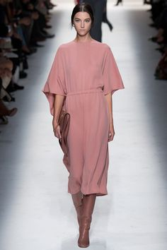 Loving the soft palette. Valentino Fall 2014 Ready-to-Wear Collection Slideshow on Style.com #pfw