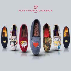 MATTHEW COOKSON