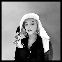 Marilyn Monroe (LaPresse)