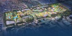 Disneyland Resort has proposed a large possible expansion of its theme parks and a potential shopping district with the City of Anaheim via the new public planning effort, DisneylandForward — Details here: Disneyland Resort, Tokyo Disney Sea, Walt Disney World, The Expanse, Immersive Experience, Disney California Adventure, Disney Springs, Hollywood Studios, New Theme