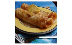 Pancakes - Sweet or Savoury