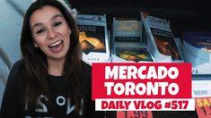 Sexta de Supermercado em Toronto Canadá | DAILY VLOG #517 https://youtu.be/fH1MTbHuTR4