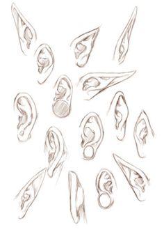 +EARS+ by jinx-star on @DeviantArt