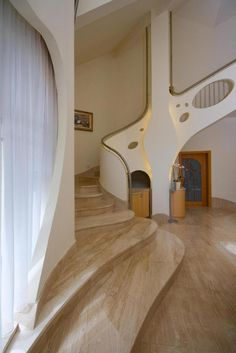 Extraordinary Polish Residence With Odd Architectural Appearance,SWING, Villanette, Dagmara Obluska