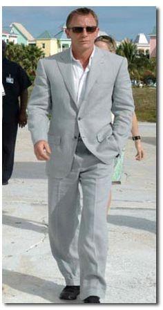 Adams Suit