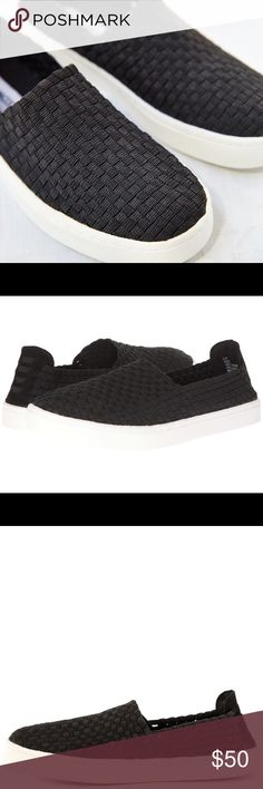STEVE MADDEN Exx Slip On Shoe the Steve Madden Exx (Women's) Shoes are the perfect choice for the coming season. Style the Steve Madden slip-ons with your favorite clothing. Made from quality materials, the Steve Madden slip-ons are comfortable and chic. Excellent pre owned condition. Size 10 Steve Madden Shoes Sneakers
