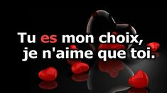Tu es mon choix, je n'aime que toi ❤️ Poème d'amour - YouTube Love Quotes For Him Funny, French Language Lessons, Fathers Day Quotes, And Peggy, French Quotes, Sign Printing, Love Words, Words Quotes, Quote Of The Day