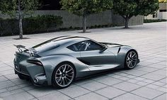2016 Toyota SupraRelease Date and Design - http://www.carstim.com/2016-toyota-supra-release-date-and-design/
