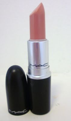 Beautylicious Love: Requested Swatch - MAC Hue Lipstick.