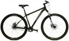 2014 Gravity Mountain Bike