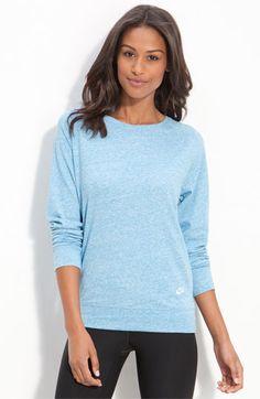 this looks so comfy - Nike Sweatshirt