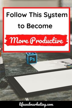 Here's how you can become more productive! When you follow this simple system, you will be able to get more things done and reach your goals. #productivity Girl College Dorms, College Club, College Life, College Students, College Dorm Essentials, College Checklist, College Hacks, College Survival Guide, Top Colleges