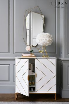Next Lipsy Drink CabinetYou can find Drinks cabinet and more on our website.Next Lipsy Drink Cabinet