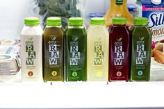 Read @lawrenbagley's review of our 3-day #juice #cleanse