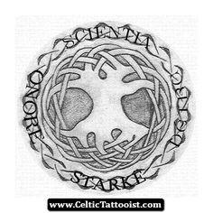 Celtic Tattoos Names 04 - http://celtictattooist.com/celtic-tattoos-names-04/