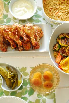 firinda tavuk- baked Chicken