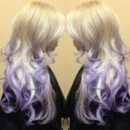 https://www.google.co.uk/search?q=grey lilac hair colours