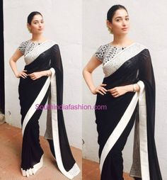 Tamannaah in Abu Jani Sandeep Khosla photo