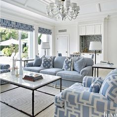 Spectacular pool house by Joseph Kremer via @luxemagazine #hamptonsstyle #livingrooms Melinda Hartwright Interior designer
