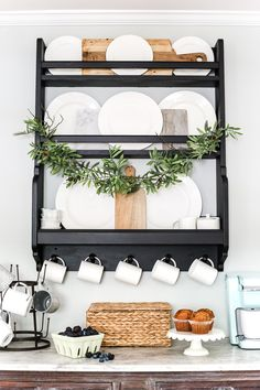 The top 20 IKEA items that look high-end for a low price to decorate a home that is timeless and with a modern farmhouse style. #ikeadecor #budgetdecor #budgetdecorating #cheapdecor #ikea #modernfarmhouse #classicdecor #traditionaldecor