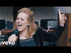 Adele - Make You Feel My Love (Live on Letterman) - YouTube