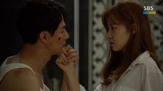 Kong Hyo Jin and Jo In Sung starring in It's Okay, That's Love It's Okay That's Love, Its Okay, Love 2014, Gong Hyo Jin, Jo In Sung, Phobias, Korean Drama, Kdrama, Romance