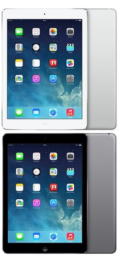 Used Apple iPad Air WiFi Tablet Silver Months Warranty) Apple Mobile Phones, Retina Display, Ipad Air, Apple Ipad, 3 Months, Digital Camera, Wifi, Iphone, Silver