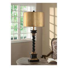 Buckingham Table Lamp