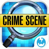 Hidden Objects: Mystery Crimes by TeamLava