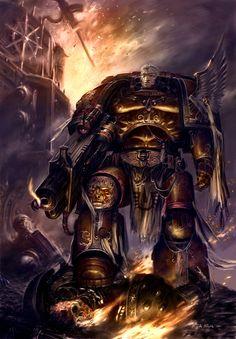 Erasmus Tycho - Warhammer 40K Wiki - Space Marines, Chaos, planets, and more, Erasmus Tycho.jpg