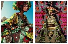 Welcome to the colourful, design world of Vlisco. Since 1846, Vlisco has been creating unique textiles, in Holland, that have influenced the fashion landscape in West and Central Africa. - www.vlisco.com
