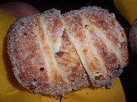Pão de Natal - Máquina de Pão