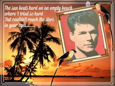 Big Country, Stars, Beach, Movie Posters, The Beach, Film Poster, Sterne, Beaches, Billboard