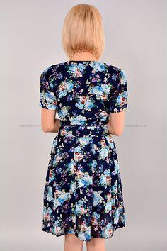 Платье Г9751 Размеры: 42-48 Цена: 365 руб.  http://odezhda-m.ru/products/plate-g9751  #одежда #женщинам #платья #одеждамаркет
