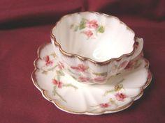Royal Diamond Bone China, Dinnerware England. Cup and saucer