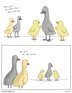 Here are some cute comics to make you feel better Funny Animal Comics, Funny Animal Memes, Funny Animal Pictures, Cute Funny Animals, Funny Comics, Funny Cute, Funny Images, Hilarious, Liz Climo Comics