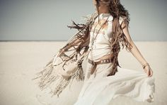 Everything Free People, LOVE this look