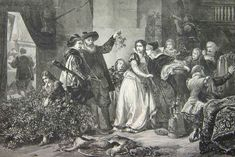 Victorian Illustration, English Lessons, Painting, Art, Art Background, Painting Art, Kunst, Paintings, Performing Arts