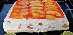 10 remek túrós sütemény, amit ki kell a nyáron próbálnod! - Receptneked.hu - Kipróbált receptek képekkel
