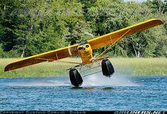 North Star Bush Plane