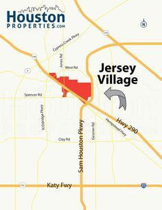Jersey Village Houston Neighborhood, Homes For Sale Guide