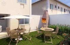 Casa de Condomínio com 2 Quartos à Venda, 73 m² Campo Grande, Rio de Janeiro, RJ, Foto 9, Foto 9
