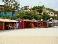 Notícias de São Pedro da Aldeia: ARRAIAL DO CABO - Quiosques de Arraial do Cabo com...