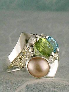 Ring 8654