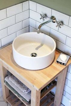 Sink Shelf - 12 IKEA Hacks That Are Trying Too Hard - Photos