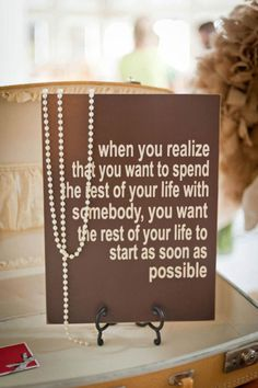 Vinyl Crafts (Etsy) (Quote from When Harry Met Sally) Rest of Your Life  Wooden Sign Typography Word Art -  Distressed All Paint