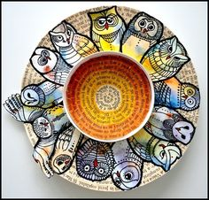 45 Pottery Painting Ideas and Designs - Page 4 of 4 - Bored Art